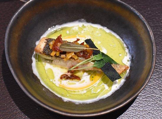 kip - Bild von Cucina del mondo, Heerlen - TripAdvisor