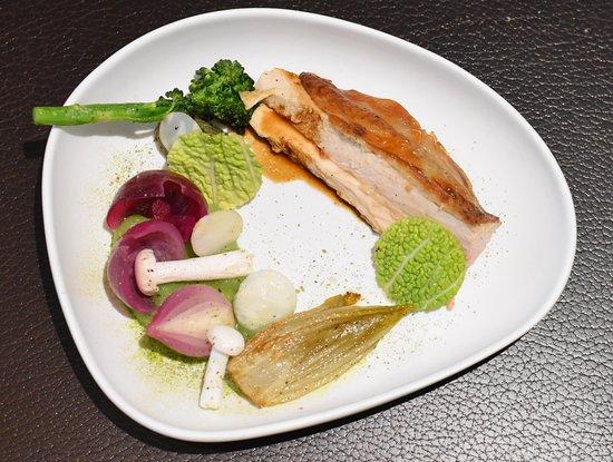 kip - Picture of Cucina del mondo, Heerlen - TripAdvisor
