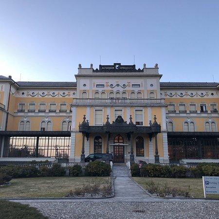 Vizzola Ticino, Italia: photo0.jpg