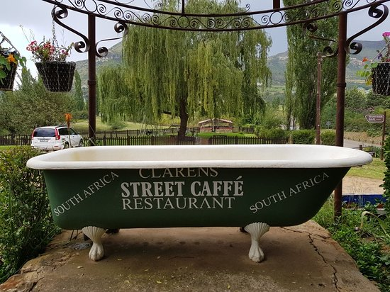 The Street Cafe Picture