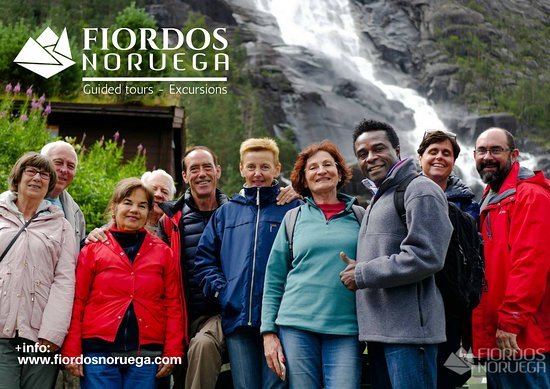 Haugesund, Noruega: Fiordos Noruega tours and excursions