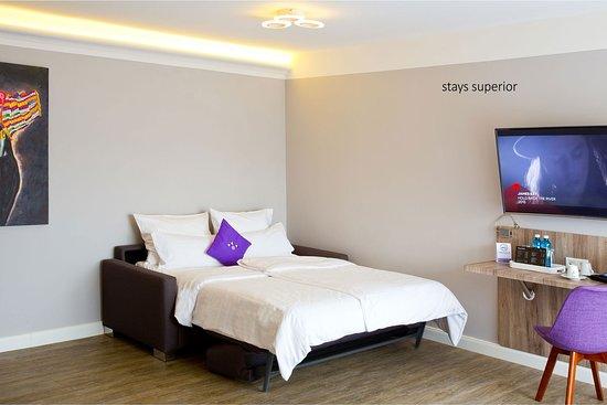 Stays design hotel dortmund 0 for Designhotel dortmund