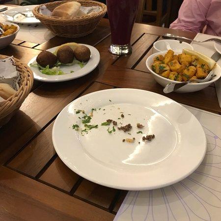 Foto Wafi Gourmet
