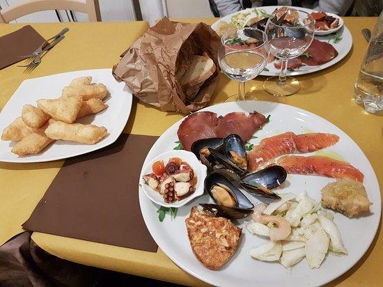 Guasticce, Италия: 20180219_212216_large.jpg