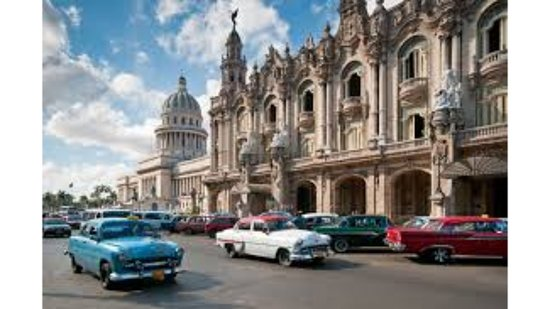 Havana Airport Transfer