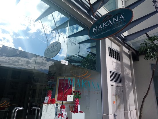 ‪Makana Confectionary‬