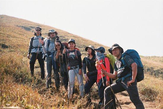 Omkoi, Thaïlande: การเดินเท้าไม่ไกล ไม่ยาก ใช้เวลาแค่ 2 ชั่วโมง