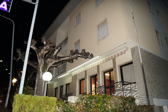 호텔 페루지나 사진