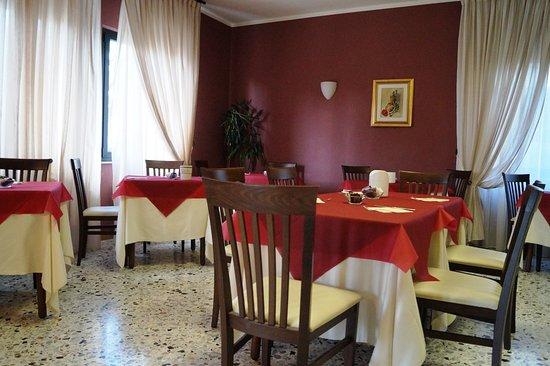Hotel Perugina Picture