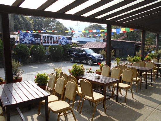 Koyla Lounge