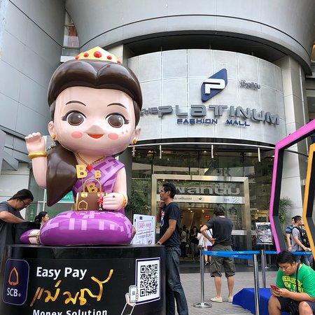 Platinum Fashion Mall (Bangkok) - TripAdvisor