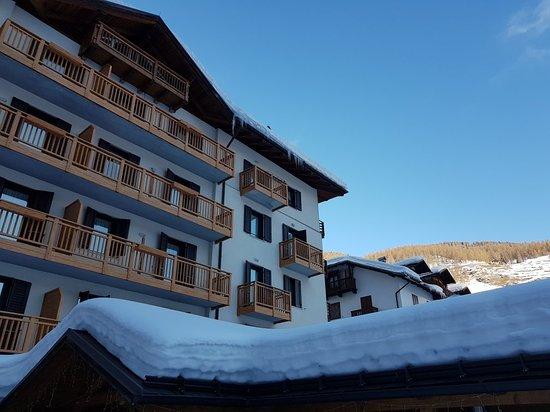 Hotel Cristallo: 20180304_090248_large.jpg