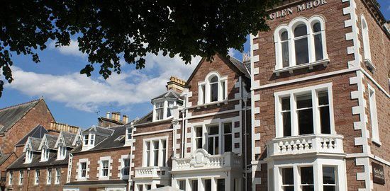 Glen Mhor Hotel Apartments Updated 2019 Prices Reviews And Photos Inverness Tripadvisor