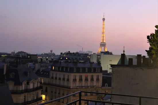 Junior suite with view - Picture of Hotel San Regis, Paris - TripAdvisor