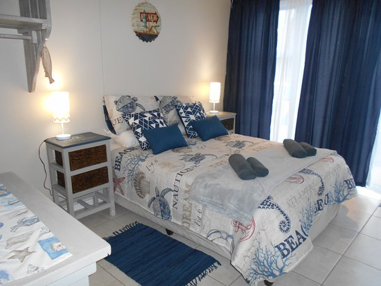 Kidd's Beach, جنوب أفريقيا: Fast Room for Guests on the GO