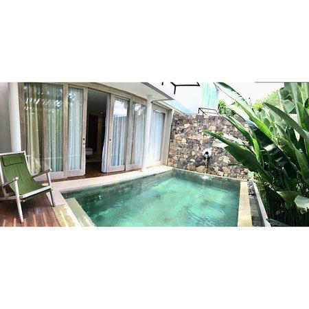 adna pool deluxe picture of svarga resort lombok senggigi rh tripadvisor com