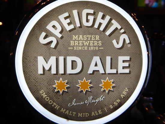 Speights Ale House : Beer