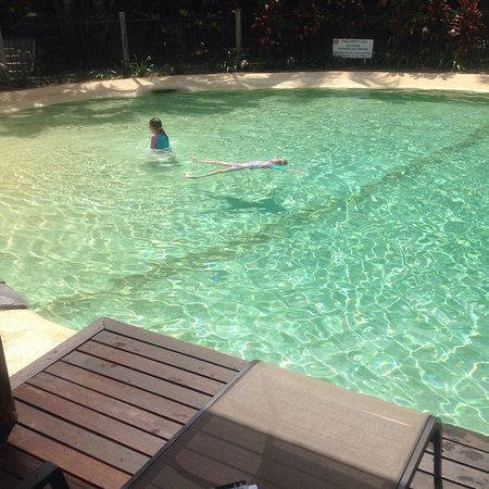 South Pacific Resort Noosa: Amazing pool x