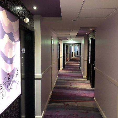 Crowne Plaza Dublin - Blanchardstown: photo2.jpg