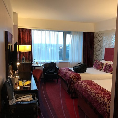 Crowne Plaza Dublin - Blanchardstown: photo3.jpg