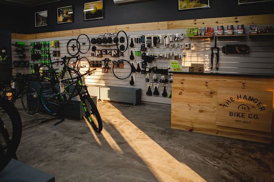 The Hanger Bike Co