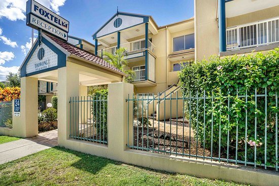 Toowong Inn & Suites: Primary