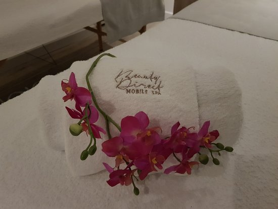 Superior Sea View Room – Bild von The Tree House Boutique Hotel, Kapstadt Zentrum - Tripadvisor