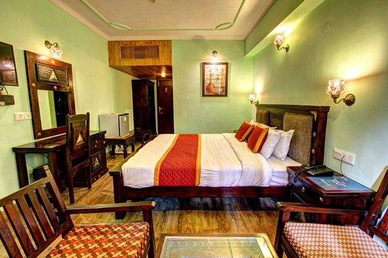 Interior - Picture of The Himachal Inn, Manali - Tripadvisor