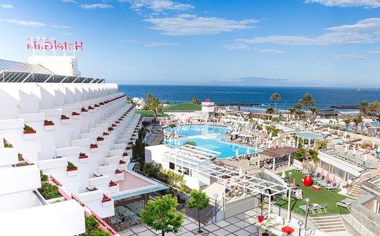 Hotel Gala (Tenerife/Playa de las Americas): Prezzi 2018 e recensioni