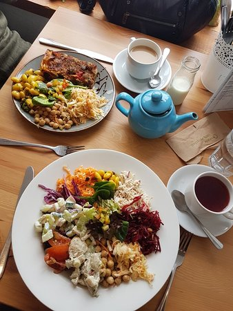 Waterside Cafe And Bistro Kendal