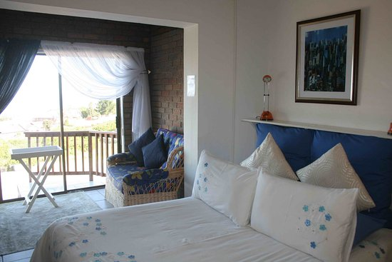 Dana Bay, Sudáfrica: seaview selfcatering sleeps 4 WHAT EVER