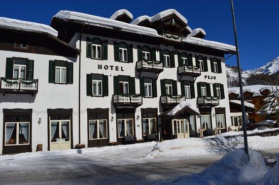 Hotel Pejo Picture