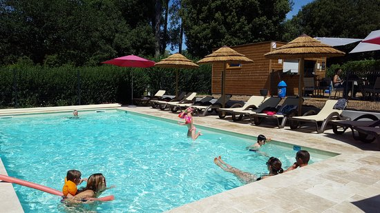 Camping port mulon updated 2017 campground reviews - Piscine nort sur erdre ...