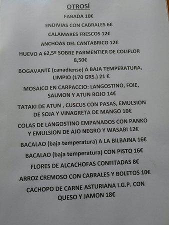 Carrena, Spania: La Covaciella