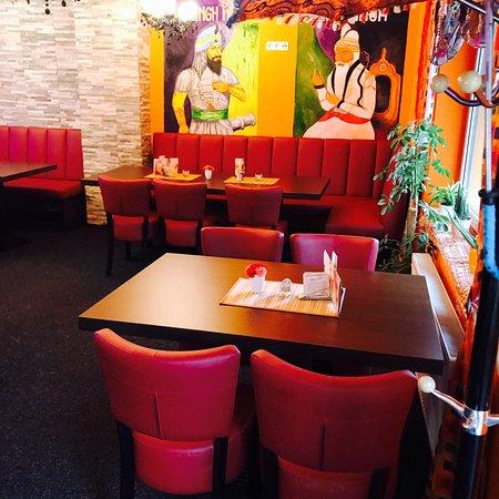 indisches restaurant punjabi tadka stralsund restaurant bewertungen fotos tripadvisor. Black Bedroom Furniture Sets. Home Design Ideas