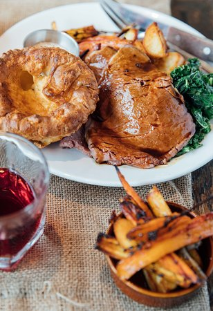 The Cherry Tree Olney Menu Prices Restaurant Reviews