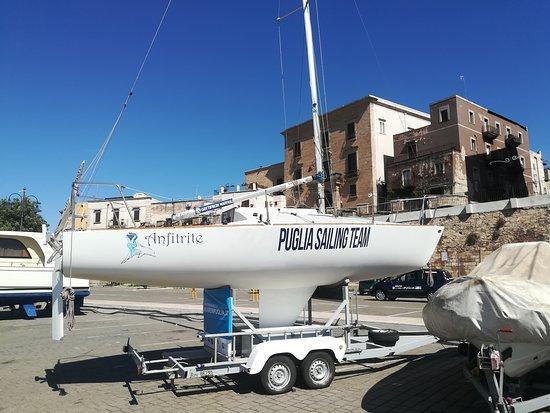 ASD Puglia Sailing Team