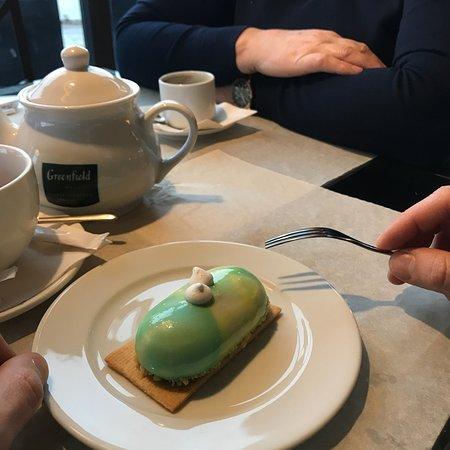 Zhlobin, روسيا البيضاء: Karat Kafe