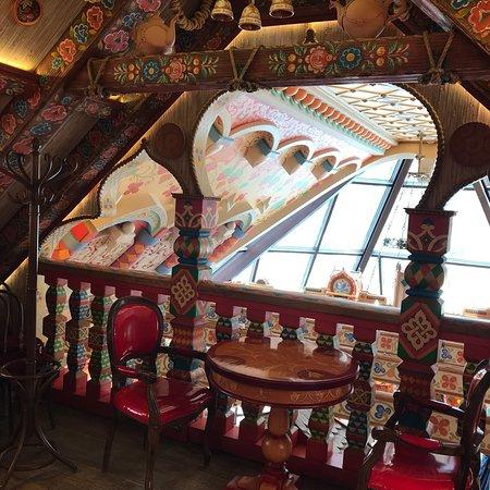 Top 10 restaurants in Smolensk Oblast, Russia