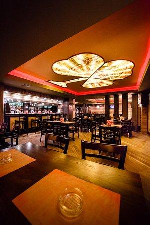 Prijedor, Bosnien-Herzegovina: Pivnica / Beer Bar - Irish Pub