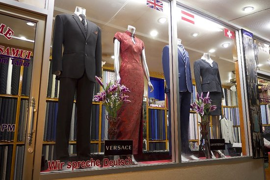 665f0865d547c best service never say no with costumers - Picture of Dev Tailor ...