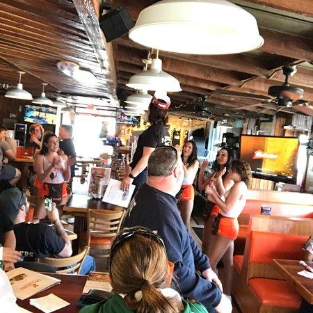 Hooters Myrtle Beach 3901 N Kings Hwy Restaurant
