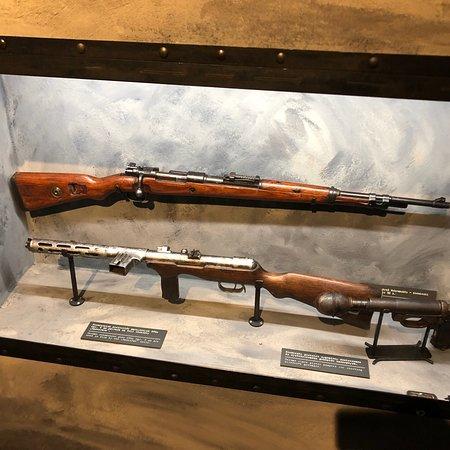 Warsaw Uprising Museum: photo2.jpg