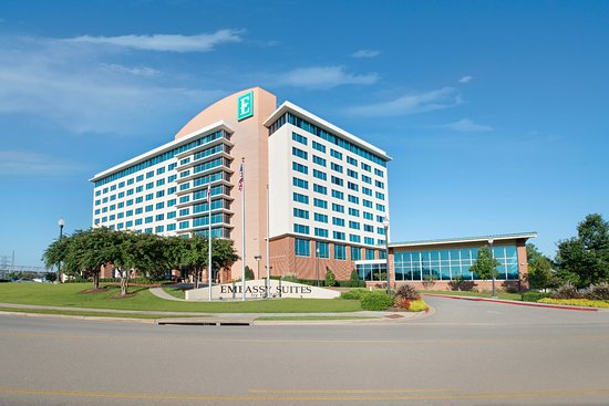 Embassy Suites Huntsville by Hilton Hotel & Spa: Located in the heart of downtown Huntsville