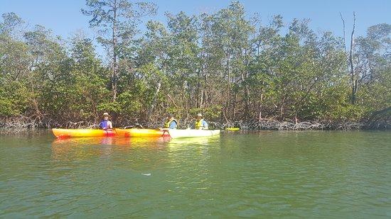 Naples Kayak Company: Kayaking in the Capri Isles