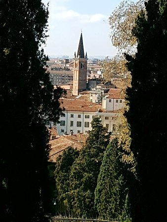 Palazzo giardino giusti verona 2018 all you need to for B b giardino giusti verona