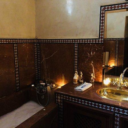 Riad Samsara: photo1.jpg