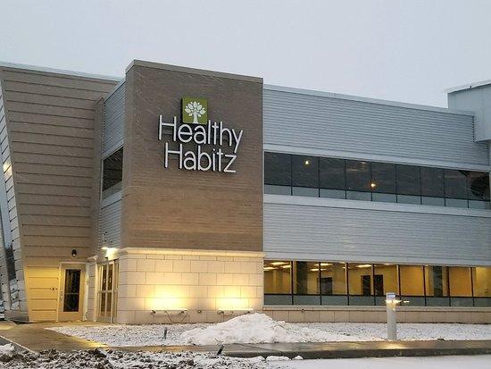 Healthy Habitz 4 Life