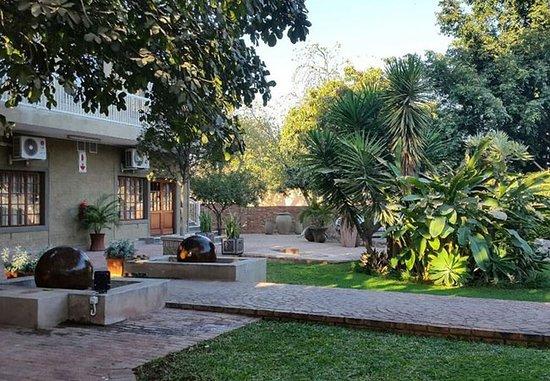 Messina, Sydafrika: LIFESTYLE CORNER GUESTHOUSE