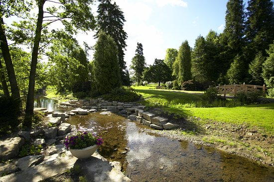 Aerzen, Alemania: Schlosspark